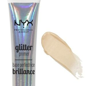 NYX MINI SIZE Glitter Primer NWT